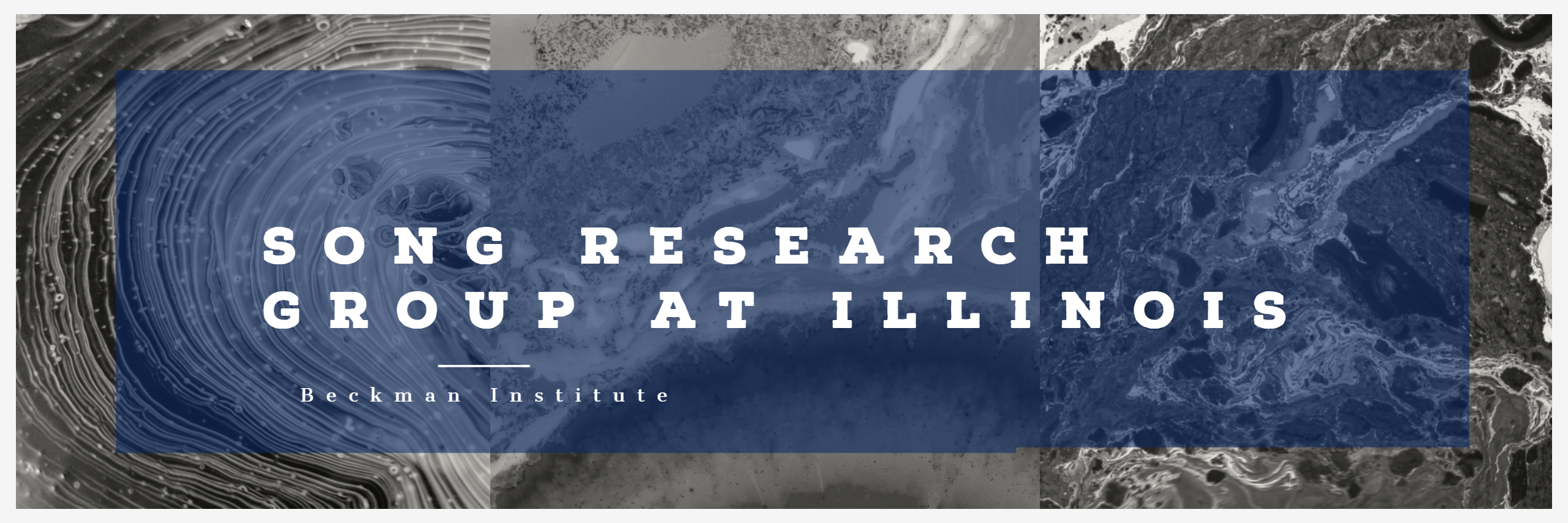Song Research Group at Illinois